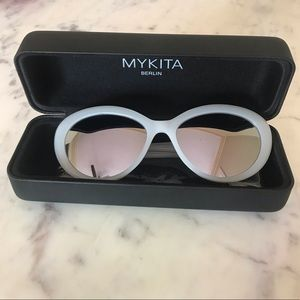 Mykita Joanie Sunglasses